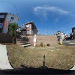 【360パノラマ画像】 上尾市瓦葺 全2棟 1号棟 【不動産 / 新築一戸建て】