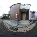 【360パノラマ画像】 上尾市平塚 全1棟 【不動産 / 新築一戸建て】