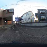 【360パノラマ画像】 上尾市原市 【不動産 / 中古一戸建て】