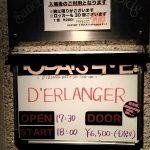 D'erlanger / Heaven 'sRock