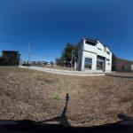 【360パノラマ画像】上尾市小泉 全4棟 C号棟 【不動産 / 新築一戸建て】