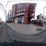 【360パノラマ画像】 エスカイア上尾 3階 【不動産 / マンション】