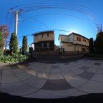 【360パノラマ画像】ファミール上尾弐番館 【不動産 / マンション】