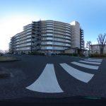 【360パノラマ画像】 東和パークハイツ上尾 4階 【マンション / 不動産】