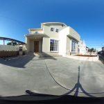 【360パノラマ画像】 上尾市上 全2棟 1号棟 【不動産 / 新築一戸建て】
