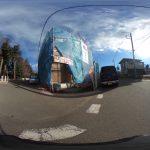 【360パノラマ画像】 第11上尾市小泉 全4棟 A号棟【不動産 / 新築一戸建て】