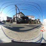 【360パノラマ画像】 上尾市壱丁目 全4棟 2号棟 【不動産 / 新築一戸建て】