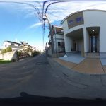 【360パノラマ画像】 上尾市原市 全1棟 【不動産 / 新築一戸建て】