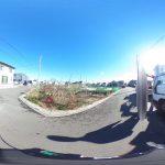 【360パノラマ画像】 上尾市壱丁目2期 全3棟 2号棟 【不動産 / 新築一戸建て】
