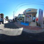 【360パノラマ画像】 上尾市緑丘 全1棟 【不動産 / 新築一戸建て】