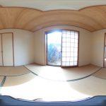 【360パノラマ画像】 上尾市藤波2丁目 【不動産 / 中古一戸建て】