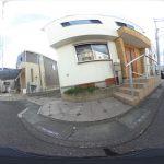 【360パノラマ画像】 上尾市井戸木3丁目 【不動産 / 中古一戸建て】