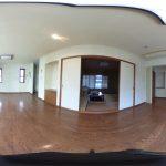 【360パノラマ画像】桶川市神明1丁目 H7築 【不動産 / 中古一戸建て】