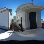 【360パノラマ画像】 上尾原市 第2期 全11区画 I号棟 【不動産 / 新築一戸建て】