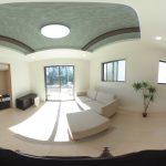 【360パノラマ画像】 上尾市小敷谷 全2棟 2号棟 【不動産 / 新築一戸建て】