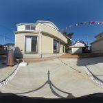 【360パノラマ画像】 上尾市弁財 全1棟 【不動産 / 新築一戸建て】