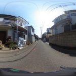 【360パノラマ画像】 上尾市中分2丁目 H1年築 【不動産 / 中古一戸建て】