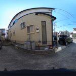 【360パノラマ画像】上尾市 上尾村 H19年築 【不動産 / 中古一戸建て】