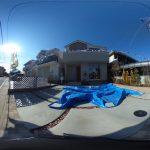 【360パノラマ画像】 上尾市上平中央3丁目 全2棟 2号棟 【不動産 / 新築一戸建て】