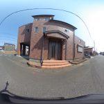 【360パノラマ画像】 上尾市原市北1丁目 H15年築 【不動産 / 中古一戸建て】