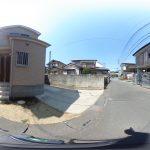 【360パノラマ画像】 上尾市錦町 H26年築 【不動産 / 中古一戸建て】