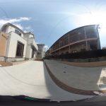 【360パノラマ画像】 上尾市浅間台3丁目 全8棟 E号棟 【不動産 / 新築一戸建て】