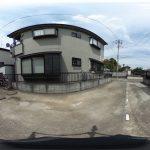 【360パノラマ画像】 上尾市藤波2丁目 H8年築 【不動産 / 中古一戸建て】