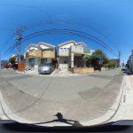 【360パノラマ画像】 上尾市上尾下 全10棟 B号棟 【不動産 / 新築一戸建て】
