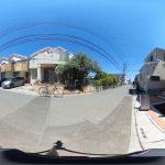 【360パノラマ画像】 上尾市上尾下 全10棟 C号棟 【不動産 / 新築一戸建て】