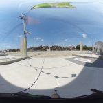 【360パノラマ画像】 上尾市壱丁目 全10棟 4号棟 【不動産 / 新築一戸建て】