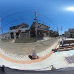 【360パノラマ画像】 上尾市上尾下 全10棟 D号棟 【不動産 / 新築一戸建て】