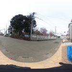 【360パノラマ画像】 桶川市神明2丁目 全3棟 3号棟 【不動産 / 新築一戸建て】
