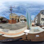 【360パノラマ画像】 上尾市上尾下 全10棟 A号棟 【不動産 / 新築一戸建て】