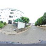 【360パノラマ画像】 根貝戸団地 12号棟 4階 【不動産 / マンション】