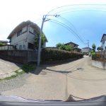 【360パノラマ画像】 上尾市上 H16年築 【不動産 / 中古一戸建て】