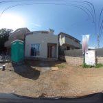 【360パノラマ画像】 上尾市愛宕1丁目 全1棟 【不動産 / 新築一戸建て】