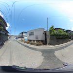【360パノラマ画像】 上尾市柏座4丁目 全2棟 1号棟 【不動産 / 新築一戸建て】
