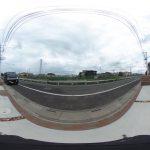 【360パノラマ画像】 上尾市浅間台4丁目 全5棟 E号棟 【不動産 / 新築一戸建て】