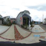 【360パノラマ画像】 上尾市瓦葺 全3棟 2号棟 【不動産 / 新築一戸建て】
