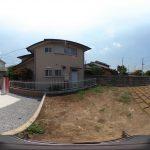 【360パノラマ画像】 上尾市壱丁目 全1棟 【不動産 / 新築一戸建て】