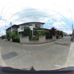 【360パノラマ画像】 上尾市緑丘5丁目 全2棟 1号棟 【不動産 / 新築一戸建て】