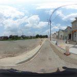【360パノラマ画像】 上尾市壱丁目 全10棟 2号棟 【不動産 / 新築一戸建て】