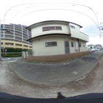 【360パノラマ画像】 上尾市柏座3丁目 全2棟 2号棟 【不動産 / 新築一戸建て】