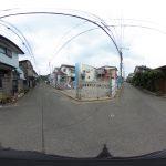 【360パノラマ画像】 上尾市上尾市上 全1棟 【不動産 / 新築一戸建て】
