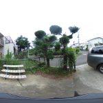 【360パノラマ画像】 上尾市富士見1丁目 テラスハウス S45年築 【不動産 / 中古一戸建て】