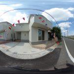 【360パノラマ画像】上尾市愛宕3丁目 全2棟 2号棟 【不動産 / 新築一戸建て】