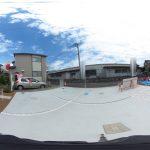 【360パノラマ画像】 上尾市愛宕2丁目 全2棟 2号棟 【不動産 / 新築一戸建て】