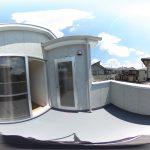 【360パノラマ画像】上尾市原市北1丁目 全3棟 B号棟 【不動産 / 新築一戸建て】