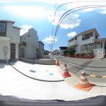 【360パノラマ画像】上尾市原市北1丁目 全3棟 C号棟 【不動産 / 新築一戸建て】