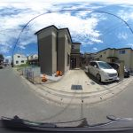 【360パノラマ画像】 上尾市中妻1丁目 H22年築 【不動産 / 中古一戸建て】